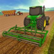 现代农业模拟手游下载_现代农业模拟手游最新版免费下载