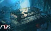 海洋废土还能这么玩?神秘新游《代号:ATLAS》首次曝光获高度期待怎么玩?
