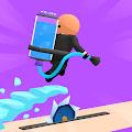 冰上冲浪者手机版手游下载_冰上冲浪者手机版手游最新版免费下载