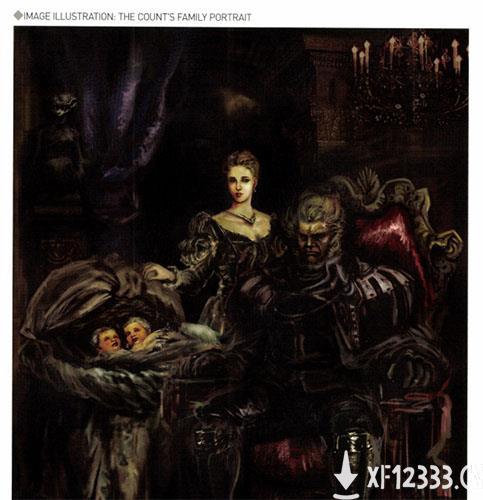 《鬼泣-巅峰之战》大讲堂第七期之维吉尔人物志