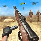 二战生存射击手游下载_二战生存射击手游最新版免费下载