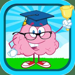 儿童脑筋急转弯app下载_儿童脑筋急转弯app手游最新版免费下载安装