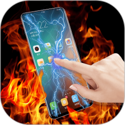 火屏幕恶作剧手机版下载_火屏幕恶作剧手机版手游最新版免费下载安装