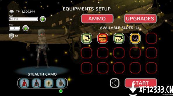 深入敌后:隐形战争手游下载_深入敌后:隐形战争手游最新版免费下载