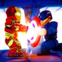超级英雄巨头2021版手游下载_超级英雄巨头2021版手游最新版免费下载