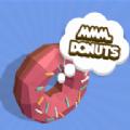 甜甜圈大逃亡中文版手游下载_甜甜圈大逃亡中文版手游最新版免费下载