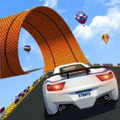 超级坡道车特技3D手游下载_超级坡道车特技3D手游最新版免费下载