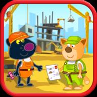 河马建设者模拟手游下载_河马建设者模拟手游最新版免费下载