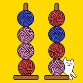毛球排序拼图手游下载_毛球排序拼图手游最新版免费下载