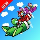 冬天的飞机翼手游下载_冬天的飞机翼手游最新版免费下载