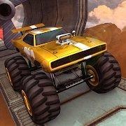 终极怪物卡车3D特技赛车手游下载_终极怪物卡车3D特技赛车手游最新版免费下载