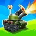 疯狂坦克突击战场手游下载_疯狂坦克突击战场手游最新版免费下载