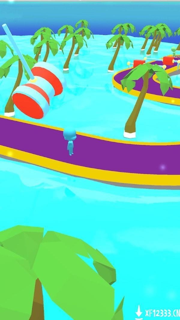 人类海滩淘汰赛手游下载_人类海滩淘汰赛手游最新版免费下载