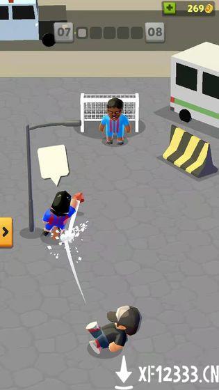 射球模拟器手游下载_射球模拟器手游最新版免费下载