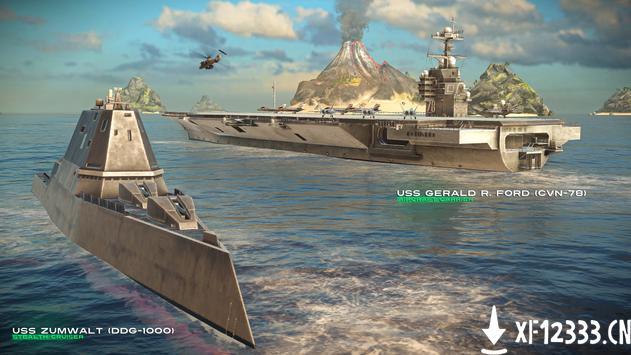 现代战舰最新版手游下载_现代战舰最新版手游最新版免费下载