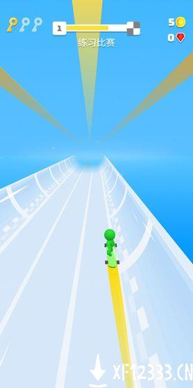 滑板我最酷无广告版手游下载_滑板我最酷无广告版手游最新版免费下载