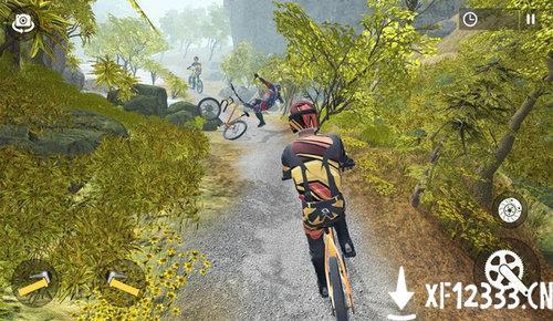 山地自行车下坡赛下载技巧手游下载_山地自行车下坡赛下载技巧手游最新版免费下载