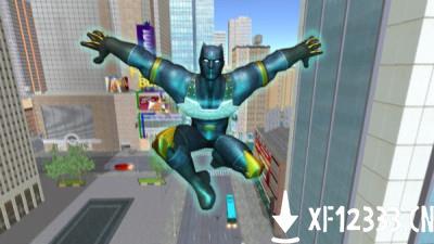 超级黑豹英雄手游下载_超级黑豹英雄手游最新版免费下载