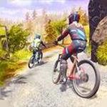 山地自行车下坡赛手机版