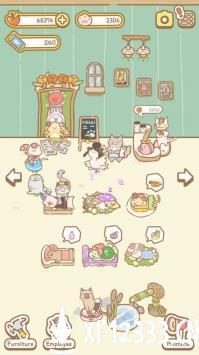 猫咪Spa游戏中文版手游下载_猫咪Spa游戏中文版手游最新版免费下载