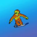 疯狂滑雪板高手手游下载_疯狂滑雪板高手手游最新版免费下载