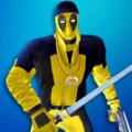 超级英雄忍者手游下载_超级英雄忍者手游最新版免费下载