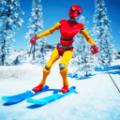 机器人滑雪手游下载_机器人滑雪手游最新版免费下载