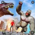 疯狂巨型动物最新版