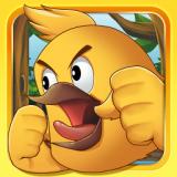 格斗小鸟最新版手游下载_格斗小鸟最新版手游最新版免费下载