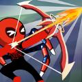 超级蜘蛛弓箭手无限金币版手游下载_超级蜘蛛弓箭手无限金币版手游最新版免费下载