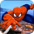 蜘蛛侠超级英雄内购版