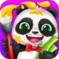 照顾熊猫宝宝中文版手游下载_照顾熊猫宝宝中文版手游最新版免费下载