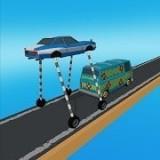 伸展车轮抬起汽车手游下载_伸展车轮抬起汽车手游最新版免费下载