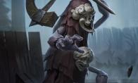 身形古怪的艺人《第五人格》新监管者-破轮即将入驻庄园