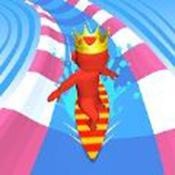 3D水上滑梯手游下载_3D水上滑梯手游最新版免费下载