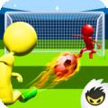 足球竞技踢