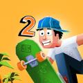 街道滑板者2