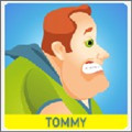 汤米向前冲手游下载_汤米向前冲手游最新版免费下载