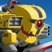 超级机械对战手游下载_超级机械对战手游最新版免费下载