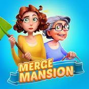 MergeMansion手游下载_MergeMansion手游最新版免费下载