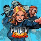 MayhemBrawler手机版手游下载_MayhemBrawler手机版手游最新版免费下载