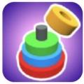 彩色圆圈3D手游版手游下载_彩色圆圈3D手游版手游最新版免费下载