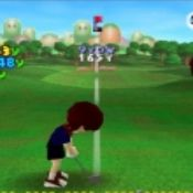马里奥高尔夫手机版