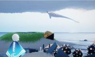 用这招玩《光遇》海洋节