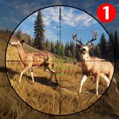 猎鹿狙击手射击模拟器手游下载_猎鹿狙击手射击模拟器手游最新版免费下载
