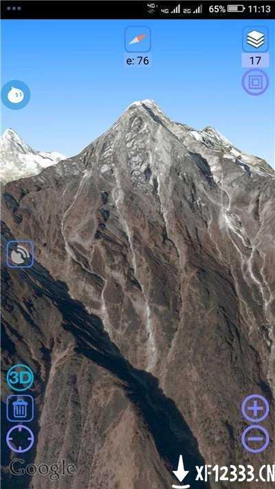 谷歌地图高清晰app下载_谷歌地图高清晰app最新版免费下载