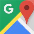 谷歌地图中文版