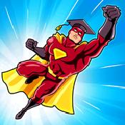 超级英雄飞行学校手游下载_超级英雄飞行学校手游最新版免费下载