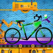 自行车制造厂手游下载_自行车制造厂手游最新版免费下载