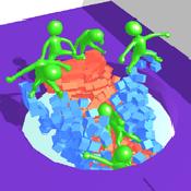 弹跳入侵者3D手游下载_弹跳入侵者3D手游最新版免费下载